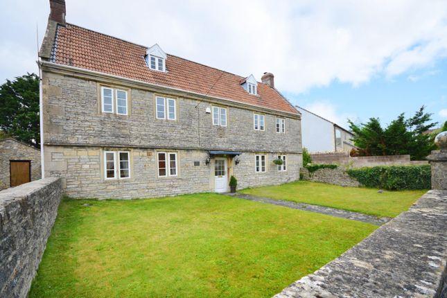 Thumbnail Detached house for sale in Staunton Lane, Whitchurch Village, Bristol