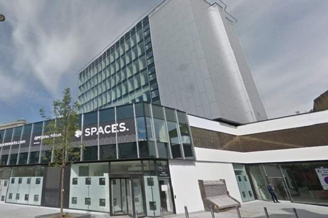 Thumbnail Office to let in Office Spaces, Woking One, Albion House, High Street, Woking