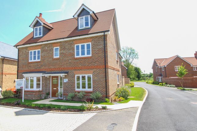 Thumbnail Detached house for sale in The Coriander Peppard Road, Sonning Common