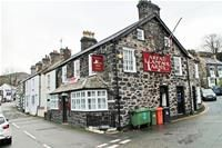 Thumbnail Pub/bar for sale in Mill Road, Llanfairfechan