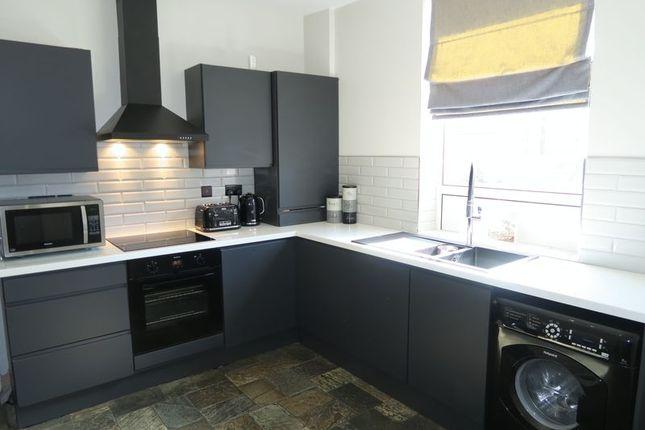 Kitchen of Tennyson Street, Morley, Leeds LS27