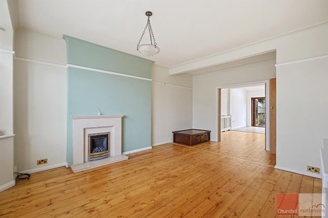 Thumbnail Semi-detached house to rent in Friary Road, Acton