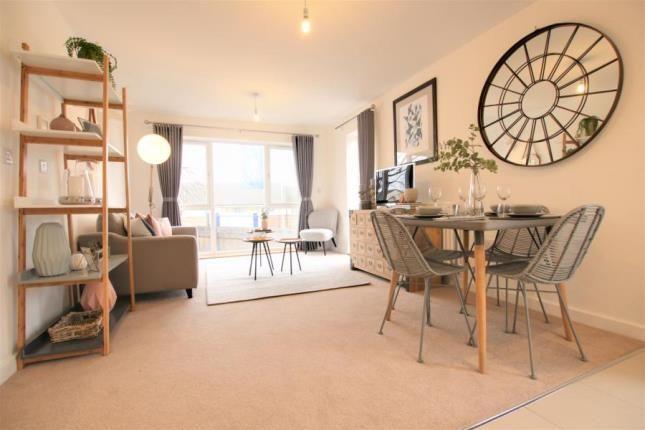 Thumbnail End terrace house for sale in Hanscombe End Road, Shillington