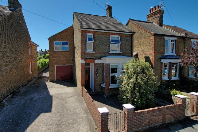 Thumbnail Detached house for sale in Briton Road, Faversham