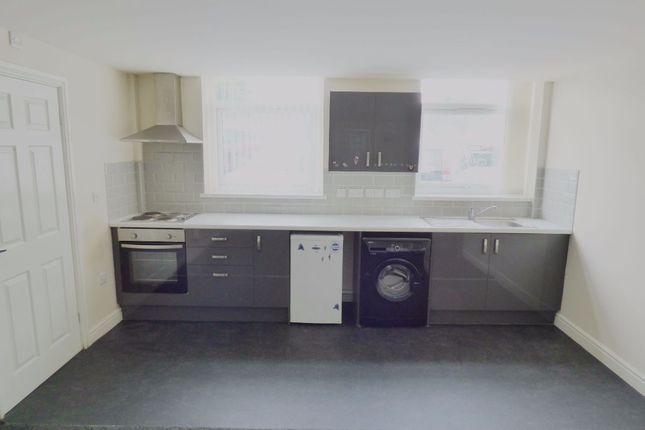 Thumbnail Studio to rent in Kelham House, Kelham Street, Doncaster