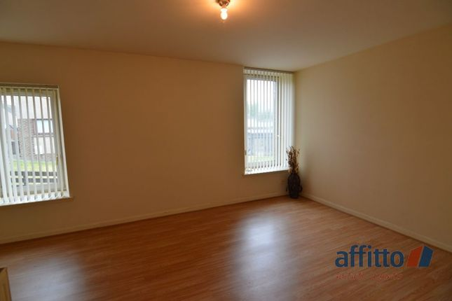 Thumbnail Flat to rent in Elgin Road, Cowdenbeath