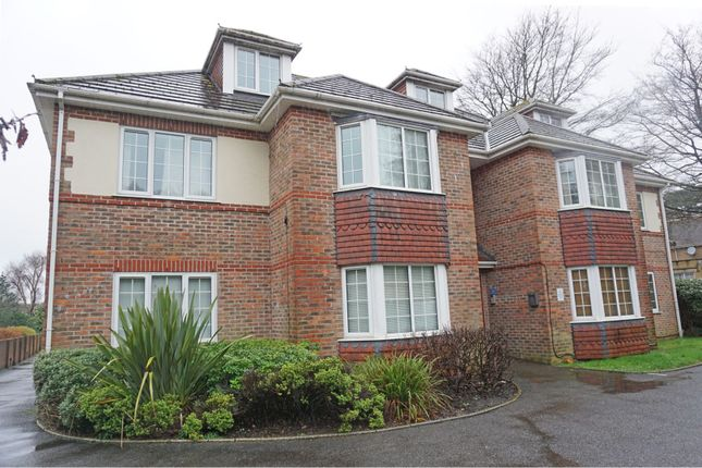 Thumbnail Flat for sale in 55 Talbot Avenue, Bournemouth