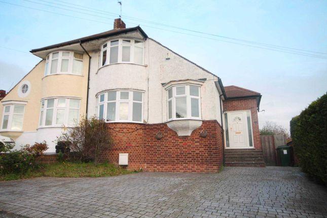 Thumbnail Detached house for sale in Castleton Avenue, Bexleyheath