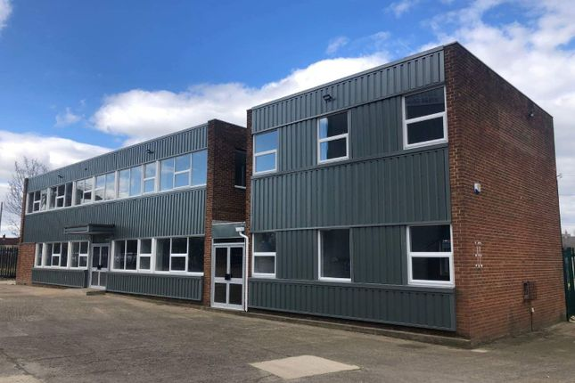 Thumbnail Office to let in Prissick School Base, Marton Road, Middlesbrough