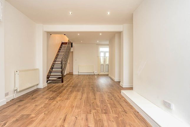 Thumbnail Terraced house to rent in Imperial Road, Gillingham
