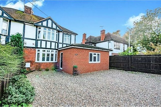 Thumbnail Semi-detached house for sale in Ashford Road, Maidstone