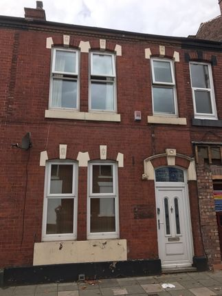 Thumbnail Terraced house to rent in King Street, Dukinfield, Cheshire