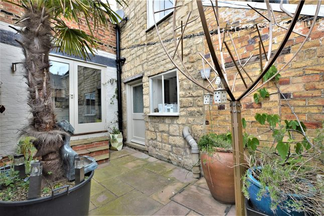 Thumbnail Property to rent in St. Leonards Street, Stamford