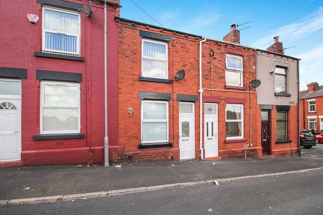 2 bed terraced house for sale in Epsom Street, St. Helens, Merseyside WA9