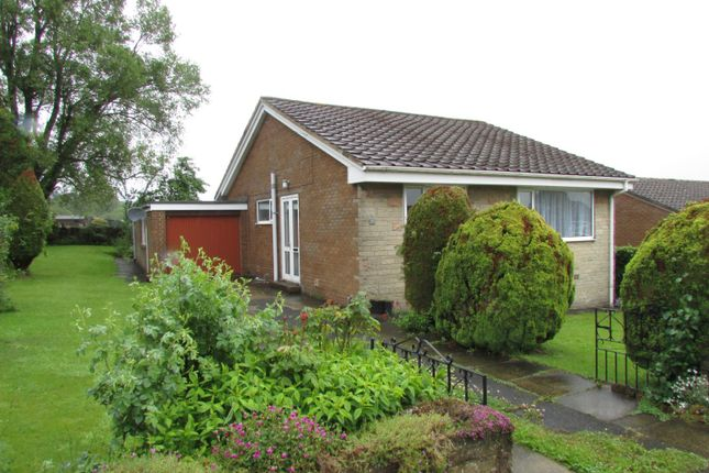 Thumbnail Detached bungalow to rent in 7 Moor Top Avenue Thurstonland, Huddersfield, West Yorkshire