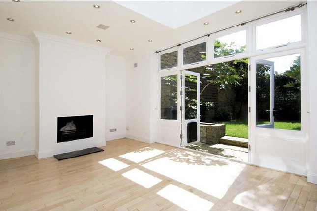Thumbnail Terraced house to rent in Steeles Road, Belsize Park, London