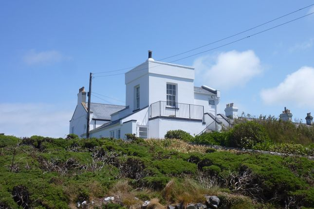 Thumbnail Detached house for sale in Pendeen, Penzance