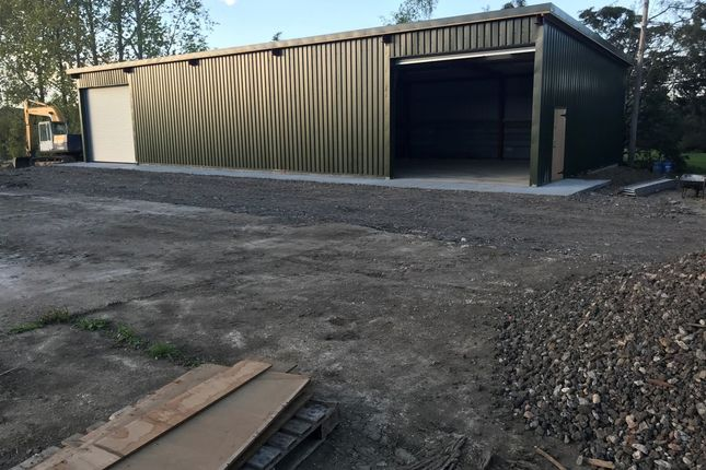 Thumbnail Light industrial to let in Newbridge Road, Tiptree, Colchester, Essex