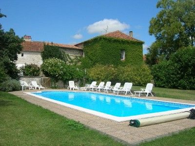 9 bed equestrian property for sale in Gout-Rossignol, Dordogne, France