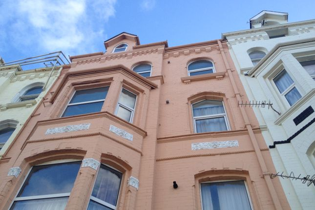 Thumbnail Flat to rent in Lyndley House, Ramsey, Ramsey, Isle Of Man