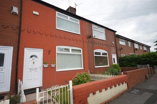 2 bed terraced house to rent in Rupert Street, Reddish, Stockport