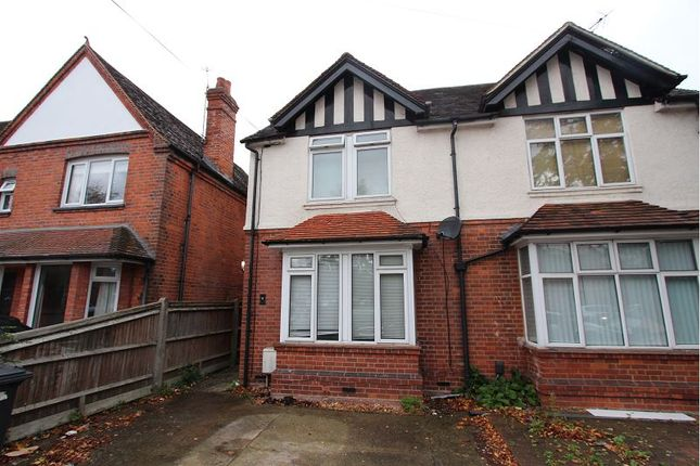 Thumbnail Semi-detached house for sale in Cintra, Northumberland Avenue, Reading