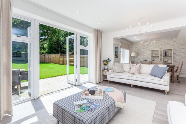 Thumbnail Semi-detached house for sale in North Street, Turners Hill, Crawley