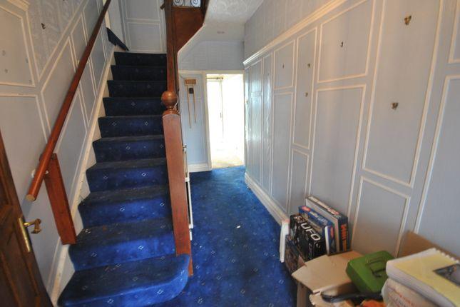 Hallway of Rivington Crescent, Pendlebury, Swinton, Manchester M27