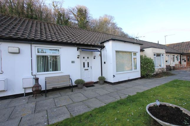 Thumbnail Bungalow for sale in Dolphin Court, Rhos On Sea, Colwyn Bay
