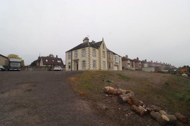 Thumbnail Detached house for sale in Glenlyon Road, Leven