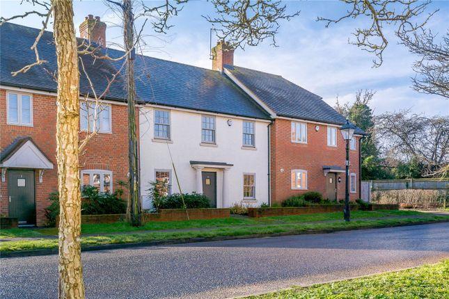 Thumbnail Property for sale in Lancaster Cottages, Farnham Road, Odiham, Hook