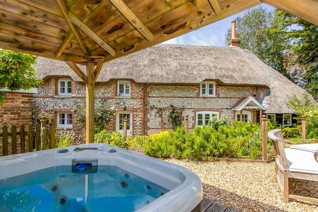 Thumbnail Property for sale in Mill Road, Manningford Bruce, Pewsey