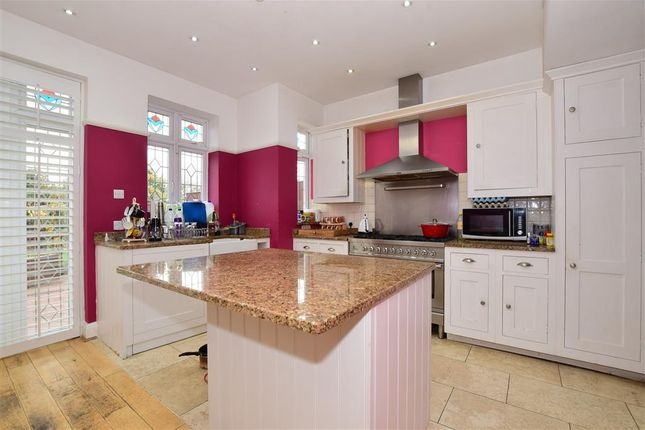 Thumbnail Semi-detached house for sale in Highwood Gardens, Ilford, Essex