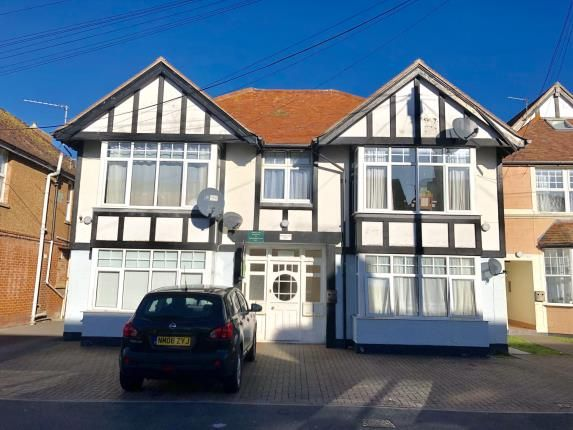 Thumbnail Flat for sale in Northmoor Court, 2-4 Stocker Road, Bognor Regis, West Sussex