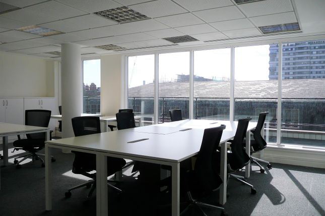 Thumbnail Office to let in Praed Street, London
