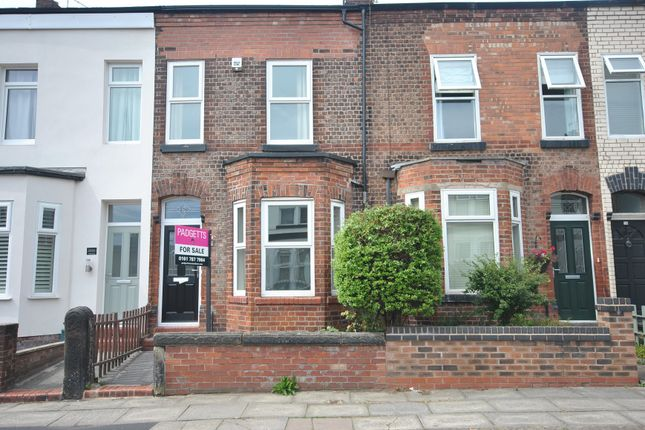 Thumbnail Terraced house to rent in Francis Street, Monton Eccles
