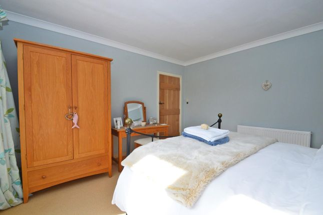 Bedroom Two of New Road, Wootton Bridge, Ryde PO33