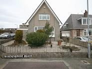 Thumbnail Detached house to rent in Morningside Terrace, Aberdeen