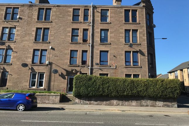 Thumbnail Property to rent in Clepington Road, Dundee