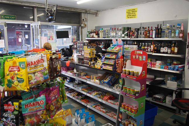 Thumbnail Retail premises for sale in Off License & Convenience WS1, West Midlands