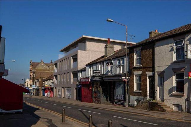 Thumbnail Land for sale in 22-32 Canterbury Street, Gillingham, Kent