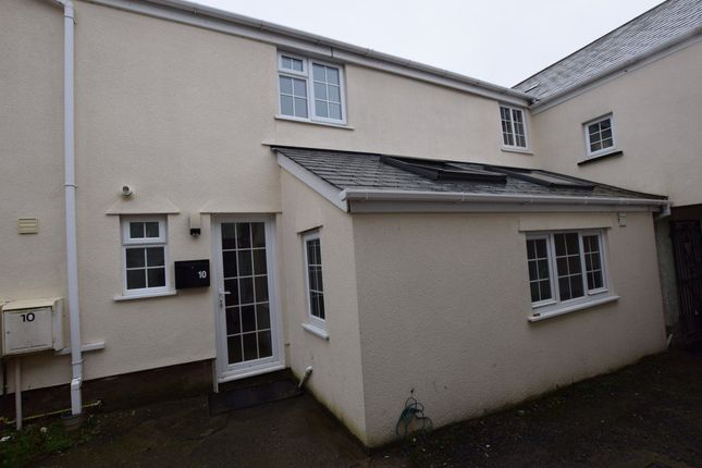 Thumbnail Property to rent in Admiral Court, Great Torrington, Devon