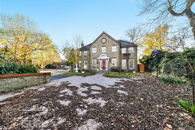 Thumbnail Detached house to rent in Hambledon Place, Dulwich
