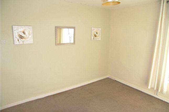 Master Bedroom of Kilbourne Road, Belper DE56