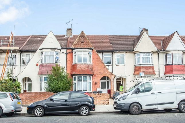 Thumbnail Flat to rent in Nightingale Road, Clapton
