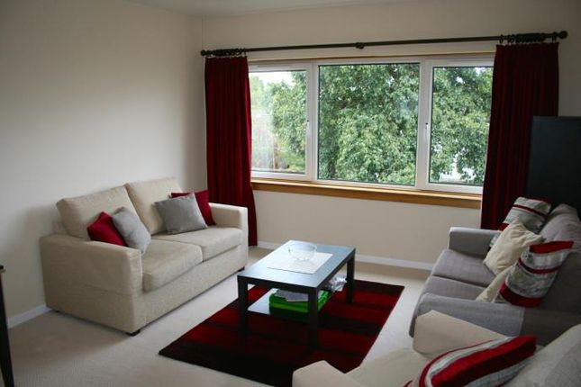 Thumbnail Terraced house to rent in Highlea Circle, Balerno