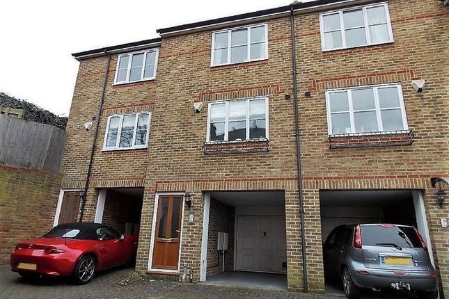Terraced house for sale in Love Lane, Rochester