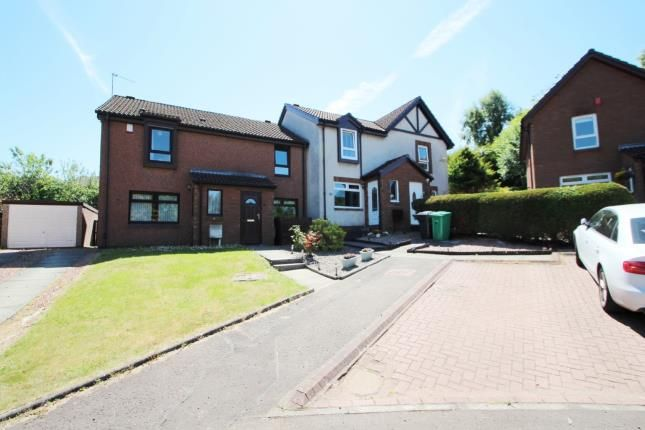 Thumbnail Terraced house for sale in Strathallan Drive, Kirkcaldy, Fife
