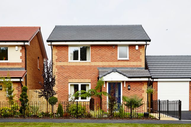 Thumbnail Detached house for sale in Detached Maple, Broad Lane, Liverpool