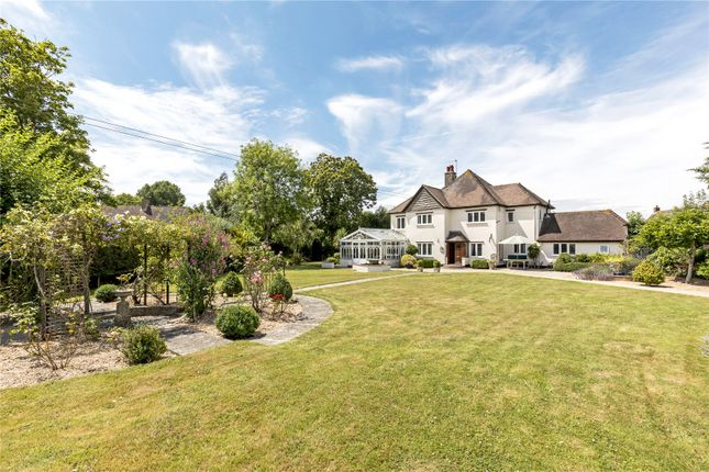 Thumbnail Detached house for sale in Taylors Lane, Bosham, Chichester, West Sussex